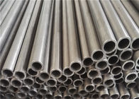 High Strength Hollow Steel Tube , 12000mm Max Length Hollow Steel Bar